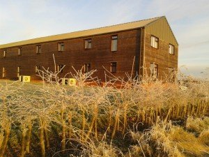 Healthcare Professionals Starting Private Practices - image - barn in a field