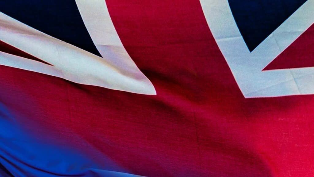 Ways Brexit Will Benefit Your Business image - union flag and EU flag