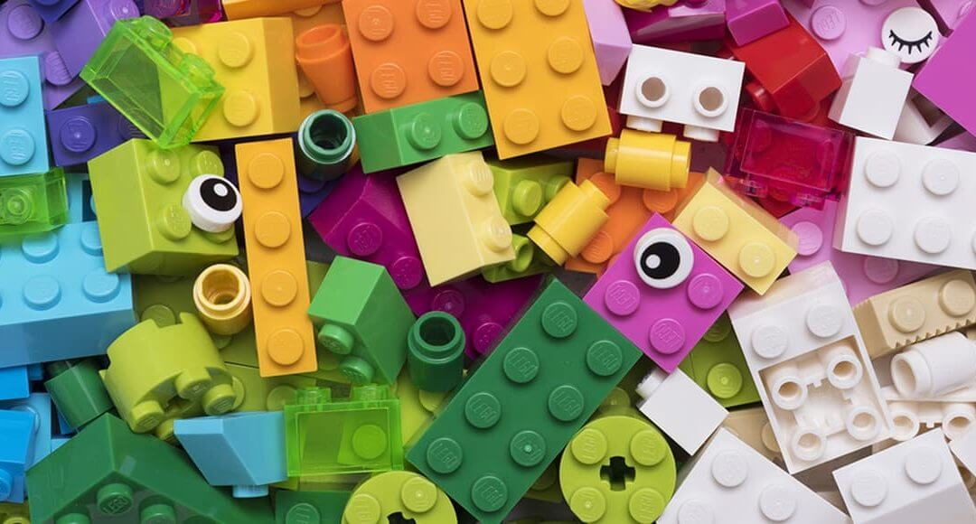 Brick By Brick: What Small Businesses Can Learn From Lego