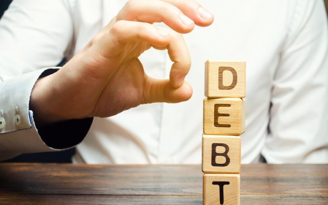 Sole traders & the Debt Respite Scheme