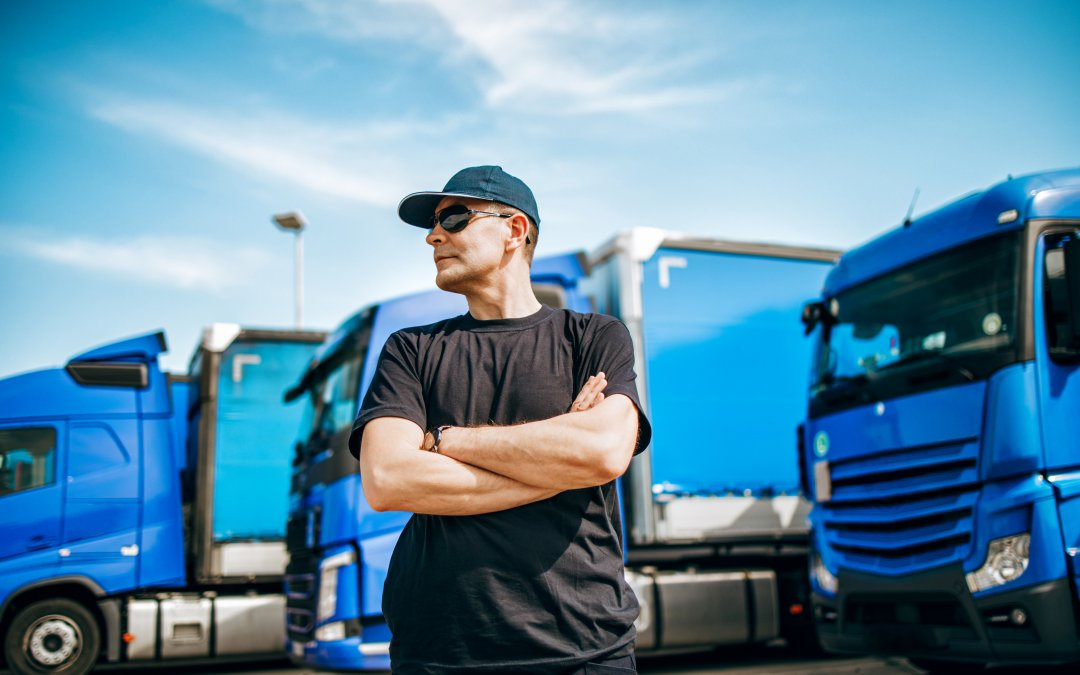One thing you must consider if you're running or starting a transport business